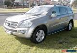 Classic MERCEDES-BENZ GL 320 CDI, LOW KLMS for Sale