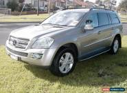 MERCEDES-BENZ GL 320 CDI, LOW KLMS for Sale