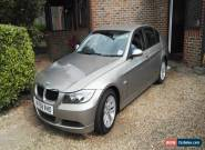 2008 BMW 318D 2.0  Edition SE  Saloon, Gold for Sale
