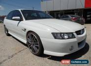 2006 Holden Commodore VZ MY06 SS Automatic 4sp A Sedan for Sale