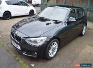 Bmw 1 Series 116d 2.0 SE 5dr 2011 for Sale