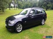 bmw 3 series 2.0 320d se touring estate for Sale