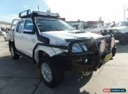 2014 Toyota Hilux KUN26R 5sp Dual Cab for Sale
