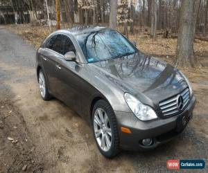 Classic 2008 Mercedes-Benz CLS-Class for Sale