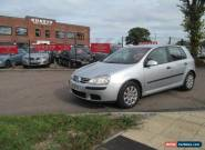 2006 VOLKSWAGEN GOLF 1.6 SE FSI 5DR for Sale