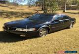 Classic Cadillac Seville Sts 2000 for Sale
