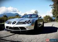 2009 Mercedes-Benz SLR McLaren 722S ROADSTER for Sale