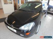 Ford Focus 1.8 i 16v Ghia 4dr 6 MONTH WARRANTY INCLUDED for Sale