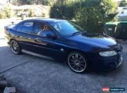 Holden VX Berlina Worked 5.7 V8 for Sale