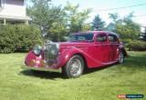Classic 1947 Jaguar Other 3.5 LITRE for Sale
