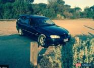 Holden Commodore VX Exectutive Wagon (NO RESERVE) for Sale