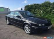 Jaguar X-TYPE 2.5 V6 Sport for Sale