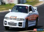 R33 GTS-T Track / Race Car for Sale