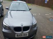 2009 BMW 520D 5 series for Sale