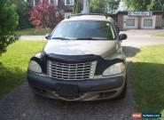 2003 Chrysler PT Cruiser for Sale