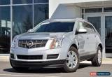 Classic Cadillac : SRX Luxury  for Sale