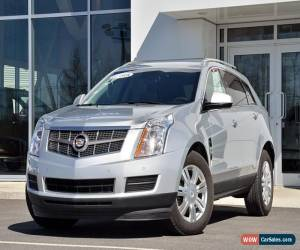 Classic Cadillac : SRX Luxury  for Sale