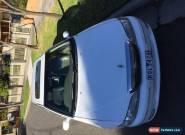 Ford LTD 1995 V8 5 Liters White  for Sale