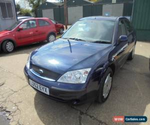 Classic Ford Mondeo 2.0 LX 5dr LOW MILEAGE for Sale