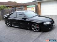 CLUBSPORT VT R8 HSV 2000 6sp  TOP CONDITION BLACK 5.7 VERY SPECIAL, DRIVES MAGIC for Sale