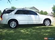 2006 Cadillac SRX for Sale