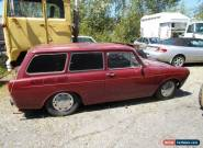 1969 Volkswagen Type III for Sale
