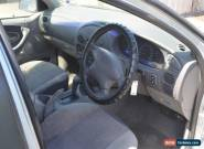 Ford Falcon Forte (1999) 4D Sedan Automatic (4L - Multi Point F/INJ) Seats for Sale