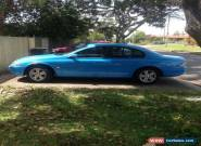 Ford Falcon Forte 1999 for Sale