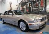 Classic 2005 Jaguar XJ8 X350 Champagne Automatic 6sp A Sedan for Sale