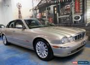 2005 Jaguar XJ8 X350 Champagne Automatic 6sp A Sedan for Sale