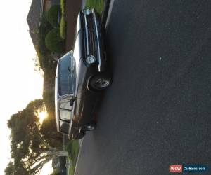 Classic EH Holden Station Wagon Package for Sale