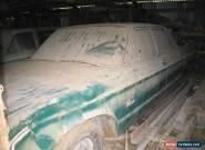 1966 Dodge Phoenix 318 ci 4 door sedan for Sale