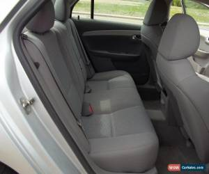 Classic Chevrolet: Malibu for Sale