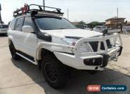 2008 Toyota Landcruiser Prado KDJ120R 07 UPGR GXL (4x4) Manual 6sp M Wagon for Sale
