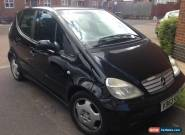 Mercedes A class 190 for Sale