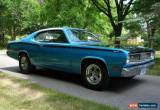 Classic Plymouth: Duster for Sale