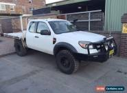 Ford Ranger 2009 XLT (4x4) for Sale