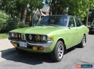 1972 Toyota Other Mark II for Sale