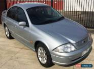 """2002 FALCON SR with only """"112000KM"""" RWC & REGO for Sale"""