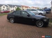 2006 BMW 330D SE AUTO M SPORT BLACK for Sale