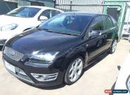Ford Focus XR5 Turbo 2007 LS for Sale