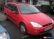 2000 FORD  RED 1800 diesel for Sale