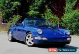 Classic 1971 Porsche 911 NO RESERVE for Sale