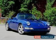 1971 Porsche 911 NO RESERVE for Sale