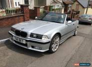 BMW 318 I CONVERTIBLE  for Sale
