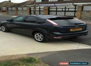 2008 Ford Focus 1.6  for Sale