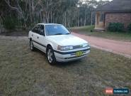 Mazda 626 (2ws) (1989) 5D Hatchback Manual (2.2L - Turbo MPFI) Seats for Sale