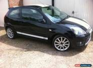 GENUINE 2006 FORD FIESTA ST BLACK for Sale