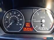 2005 BMW 120D SPORT BLUE 82k MILES for Sale