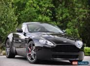 ASTON MARTIN V8 VANTAGE 4.3 V8 SPORTSHIFT for Sale